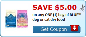 photo regarding Blue Buffalo Dog Food Coupons Printable named Exceptional Refreshing Blue Buffalo Printable discount codes clip all inside of article +