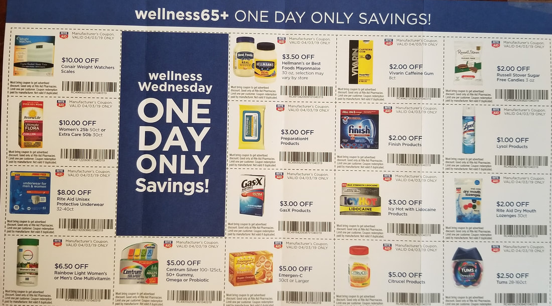picture regarding Conair Printable Coupons named Ceremony Assistance - Health and fitness Wednesday Recreation-Ups - 4/3/19 Simply just!