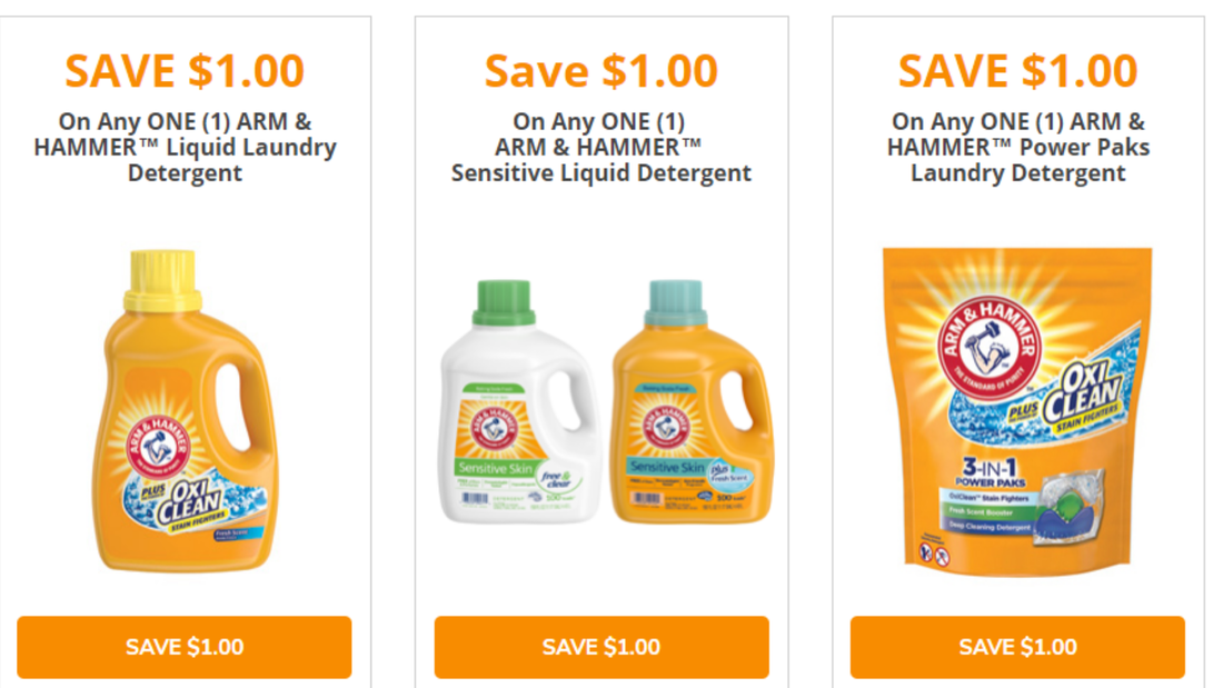 photo regarding Arm and Hammer Detergent Coupons Printable referred to as Tops Marketplaces - Arm And Hammer Detergent as small as $.50 each and every
