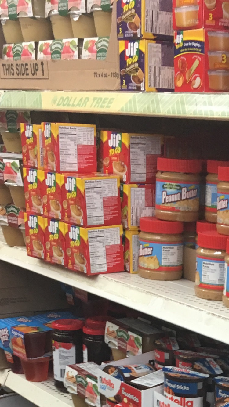 photo regarding Printable Dollar Tree Coupons referred to as Fresh Jif and Smuckers Printable coupon codes + Promotions at Tops