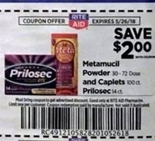 graphic about Prilosec Printable Coupon named Ceremony Assistance - Prilosec Simply $2.39 Just about every (Persistently $12.99