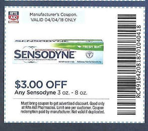 image regarding Sensodyne Printable Coupon identified as Ceremony Assist - Print At present for economical Sensodyne!