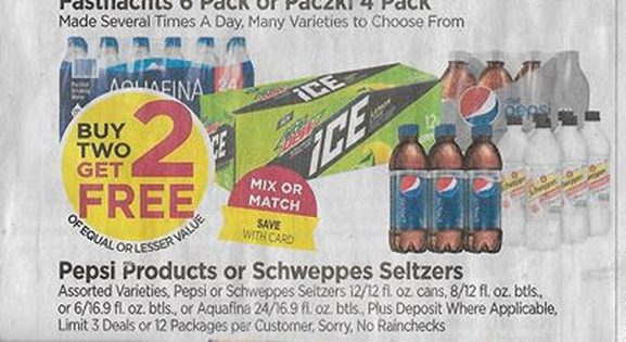 image about Pepsi Printable Coupons identify Pepsi Printable coupon RESET !!!!!!!!!!!!!! + bundle at Tops