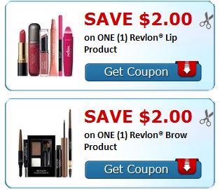 picture relating to Revlon Printable Coupon identify Fresh new Revlon Cosmetics Printables! Offers Up coming 7 days at CVS