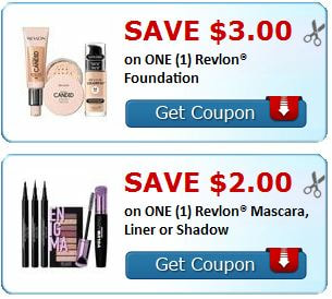 graphic about Revlon Printable Coupon called Clean Revlon Cosmetics Printables! Discounts Subsequent 7 days at CVS