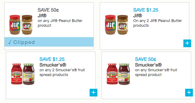 photo about Dollar Tree Application Printable referred to as Fresh Jif and Smuckers Printable discount codes + Bargains at Tops